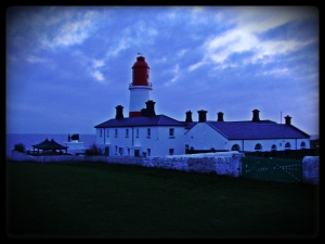 National Trust Lighthouse