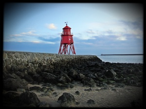 South Shields Pier