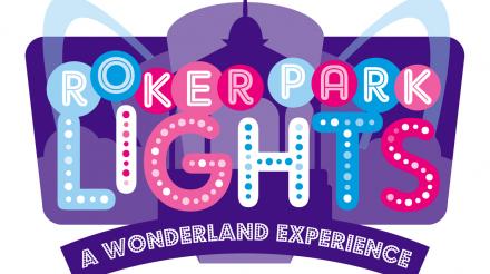 Roker Park Illuminations 2013