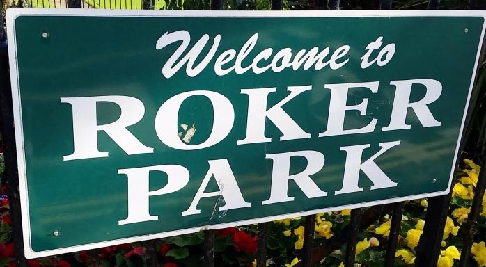 Roker Park Sunderland
